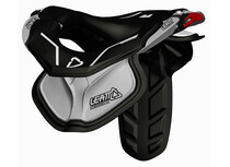 LEATT BRACE DBX Ride 3 weiß
